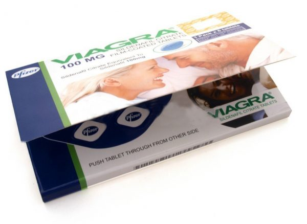 Viagra Tablets in Pakistan