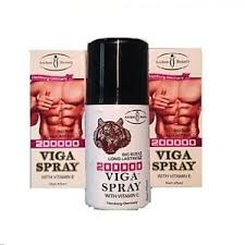 Vega Spray in Pakistan