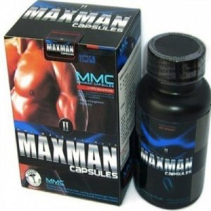 maxman capsule Price in Pakistan