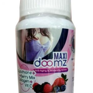 Maxi Doomz Pills in Pakistan