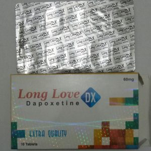 Long Love Tablets in Pakistan