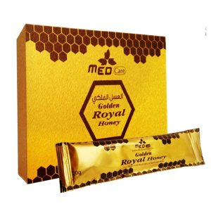 Golden Royal Honey Price in Pakistan