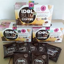 Idol Slim Coffee Price in Pakistan